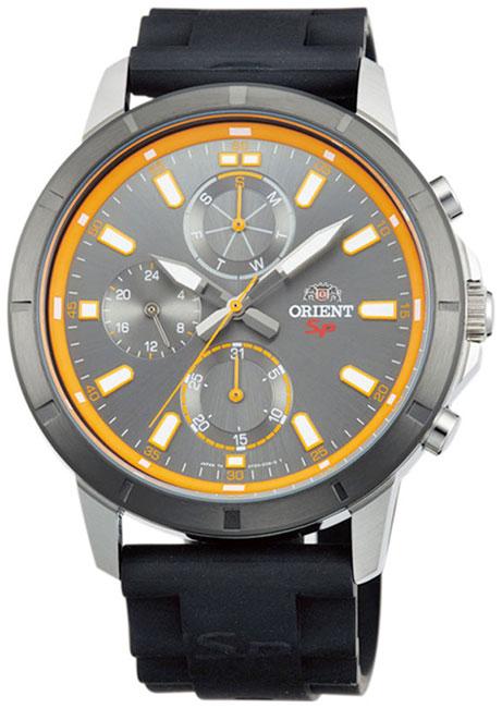 Orient Orient UY03005A мужские часы orient td0s002w