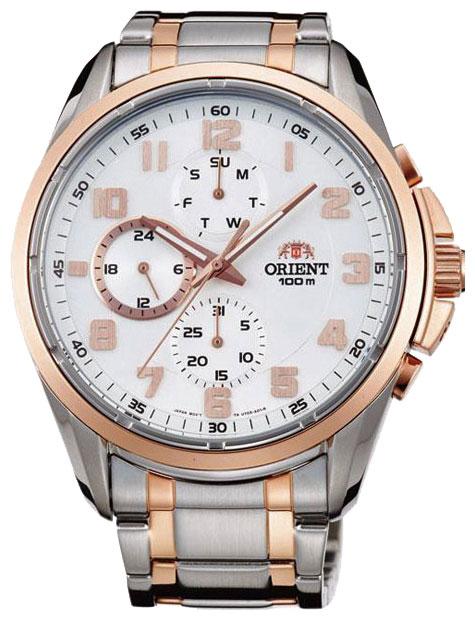 Orient Orient UY05001W мужские часы orient td0s002w