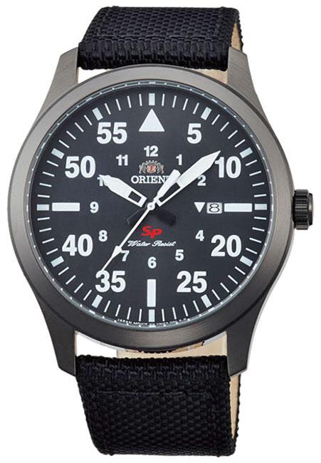 Orient Orient UNG2003B мужские часы orient td0s002w