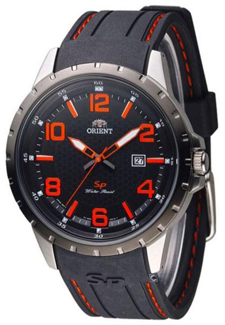 Orient Orient UNG3003B мужские часы orient td0s002w
