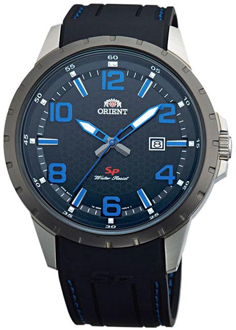 Orient Orient UNG3006B мужские часы orient td0s002w