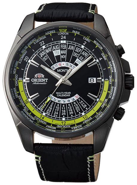 Orient Orient SEU0B005B мужские часы orient td0s002w