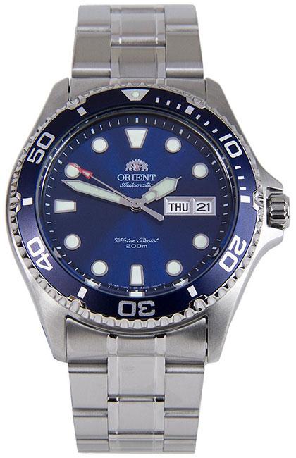 Orient Orient AA02005D мужские часы orient td0s002w