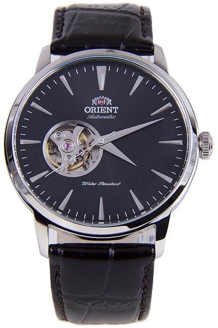 Orient Orient AG02004B мужские часы orient td0s002w