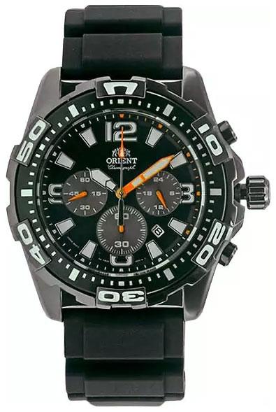 Orient Orient TW05003F мужские часы orient td0s002w