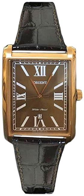Orient Orient UNEM004T мужские часы orient td0s002w