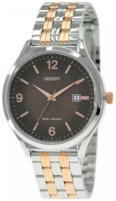Orient Orient UNG9002T мужские часы orient td0s002w