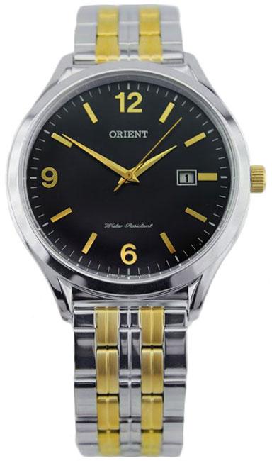 Orient Orient UNG9003B мужские часы orient td0s002w