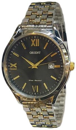 Orient Orient UNG9009B мужские часы orient td0s002w
