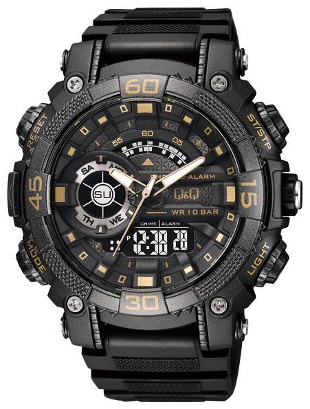 Q&Q Q&Q GW87-004 часы casio gw m5610 1e