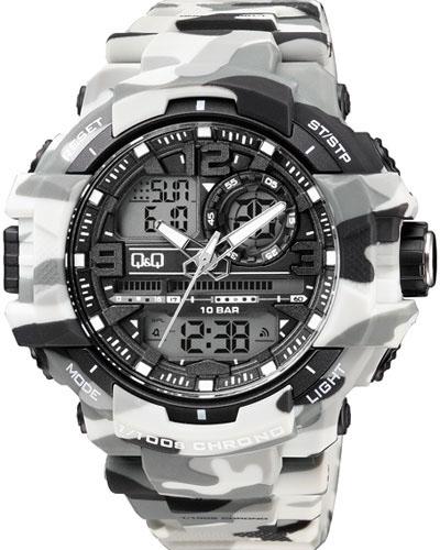 Q&Q Q&Q GW86-006 часы casio gw m5610 1e