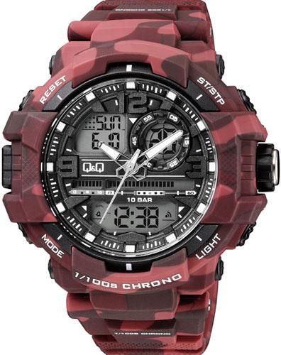 Q&Q Q&Q GW86-007 часы casio gw m5610 1e
