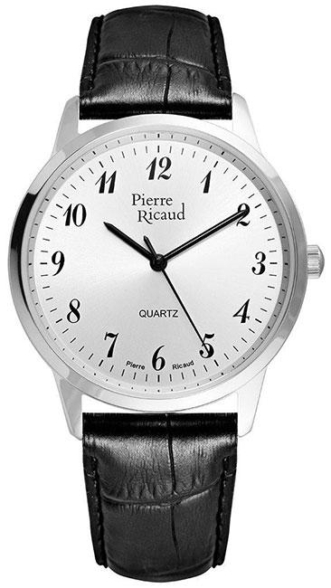 Pierre Ricaud Pierre Ricaud P91090.5223Q мужские часы pierre ricaud p91082 b114q
