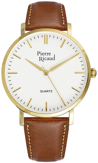 Pierre Ricaud Pierre Ricaud P91074.1B13Q мужские часы pierre ricaud p91082 b114q