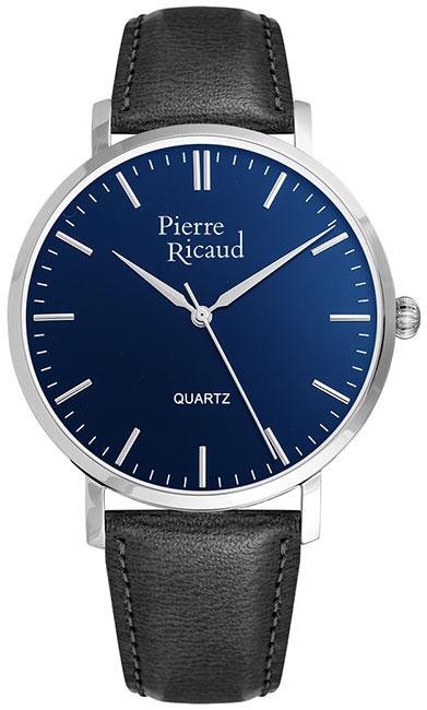 Pierre Ricaud Pierre Ricaud P91074.5215Q мужские часы pierre ricaud p91082 b114q