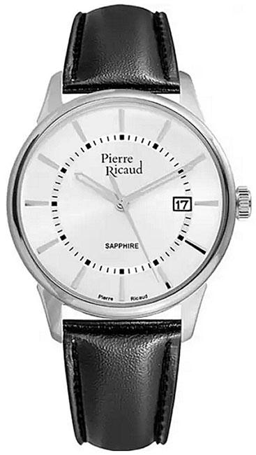 Pierre Ricaud Pierre Ricaud P97214.5213Q мужские часы pierre ricaud p91082 b114q