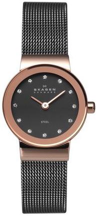 Skagen Skagen 358XSRM skagen швейцарские наручные женские часы skagen 358xsrm коллекция mesh