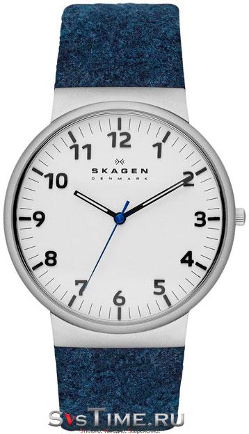 Skagen Skagen SKW6098 часы наручные skagen часы