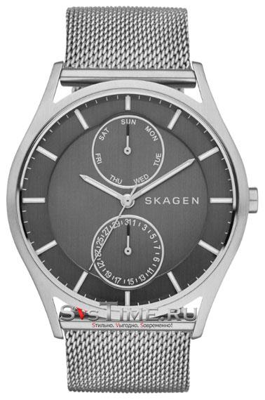 Skagen Skagen SKW6172 часы наручные skagen часы