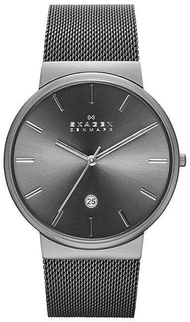 Skagen Skagen SKW6108 часы наручные skagen часы