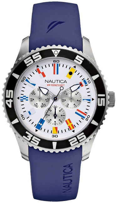 Nautica Nautica A12627G