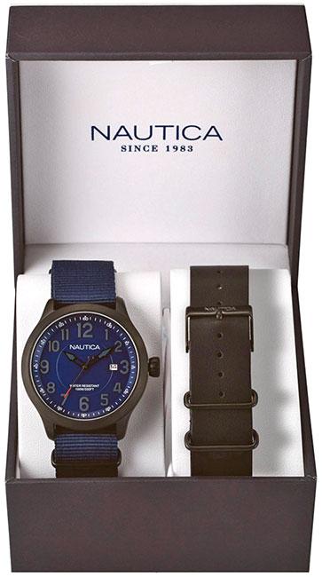 Nautica Nautica NAI14519G