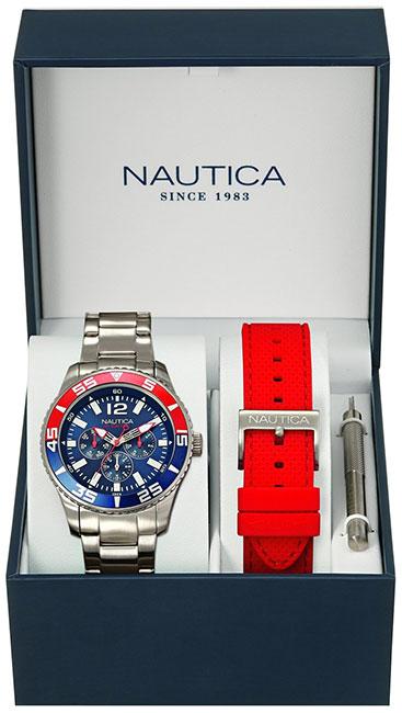 Nautica Nautica NAI16500G