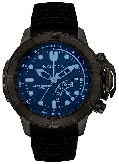 Nautica Nautica NAI52500G