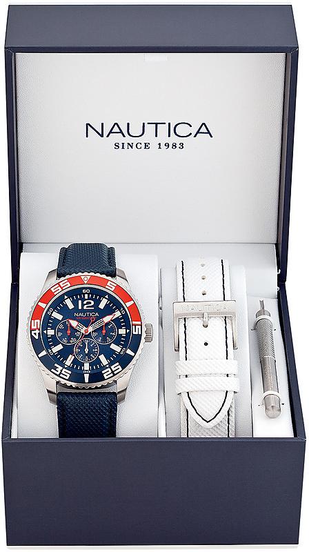 Nautica Nautica A14669G