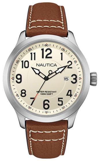 где купить Nautica Nautica NAI10005G по лучшей цене