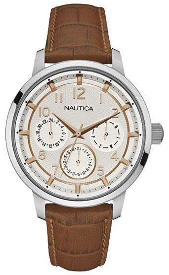 где купить Nautica Nautica NAD13544G по лучшей цене