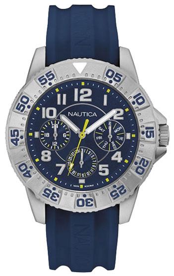 где купить Nautica Nautica NAD13540G по лучшей цене