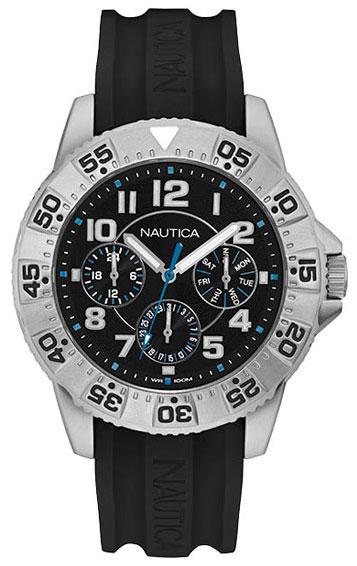 где купить Nautica Nautica NAD13541G по лучшей цене
