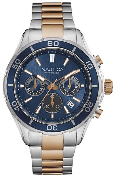 Nautica Nautica NAD21508G