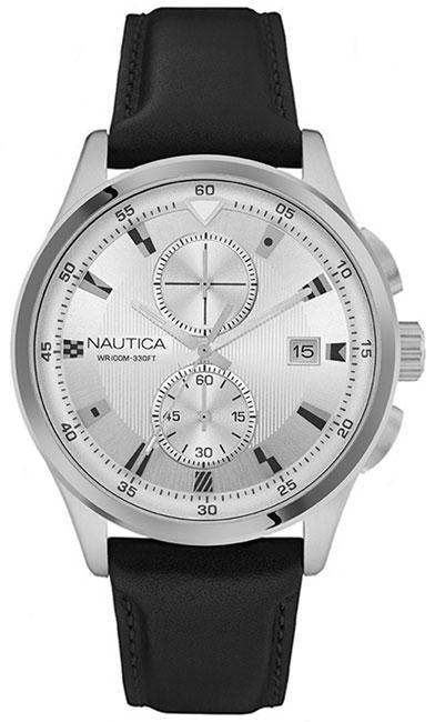 где купить Nautica Nautica NAD16556G по лучшей цене