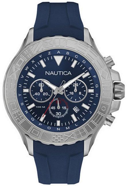 где купить Nautica Nautica NAD18534G по лучшей цене