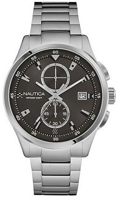 где купить Nautica Nautica NAD19559G по лучшей цене