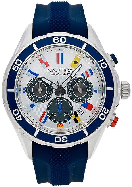 где купить Nautica Nautica NAD18530G по лучшей цене
