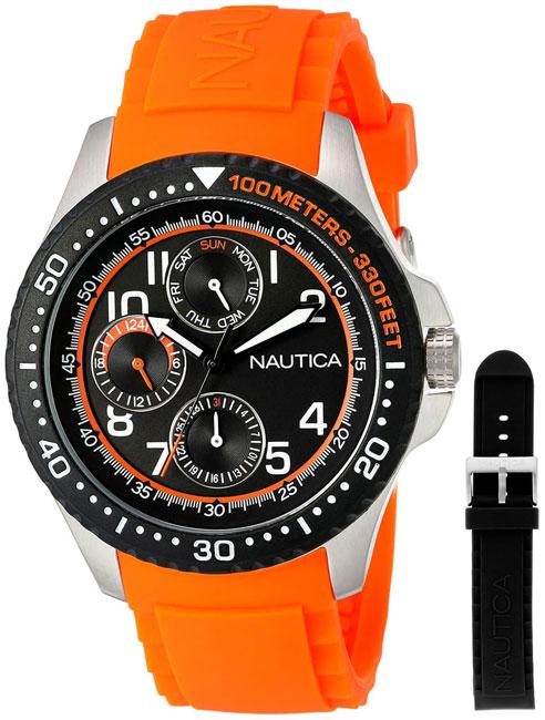 где купить Nautica Nautica NAD14002G по лучшей цене
