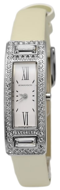 Romanson Romanson RL 7244Q LW(WH) romanson rl 6a15q lw wh wh