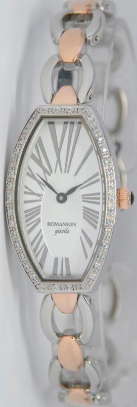 Romanson Romanson RM 8231Q LJ(WH) romanson romanson rm 0388q lj wh