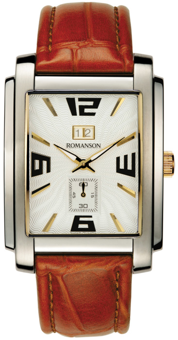 Romanson Romanson TL 5140S MC(WH) romanson tl 5507c mc bk