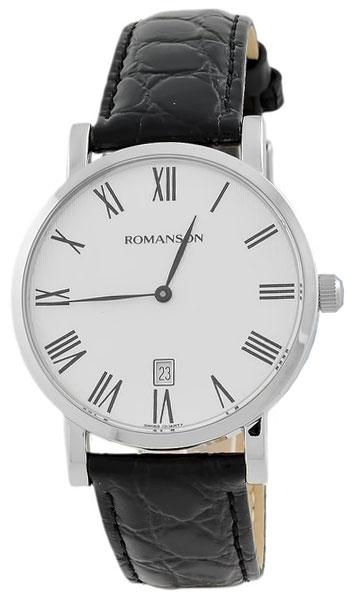 Romanson Romanson TL 5507S MW(WH) romanson tl 1246 mw wh wh