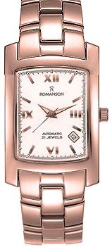 Romanson Romanson TM 2101R MR(RG) romanson tm 2615 mr bk