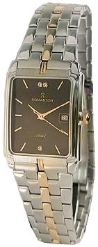 Romanson Romanson TM 8154C MJ(BK) romanson tm 4123h mj wh