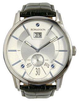 Romanson Romanson TL 7264S MW(WH) romanson tl 1246 mw wh wh