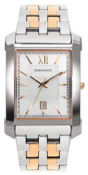Romanson Romanson TM 8253 MJ(WH) romanson tm 4123h mj wh