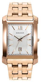 Romanson Romanson TM 8253 MR(WH) romanson tm 8253 mj wh