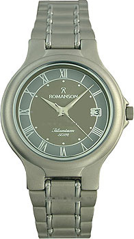 Romanson Romanson TM 8697 MW(GR) romanson tm 8697 mw wh