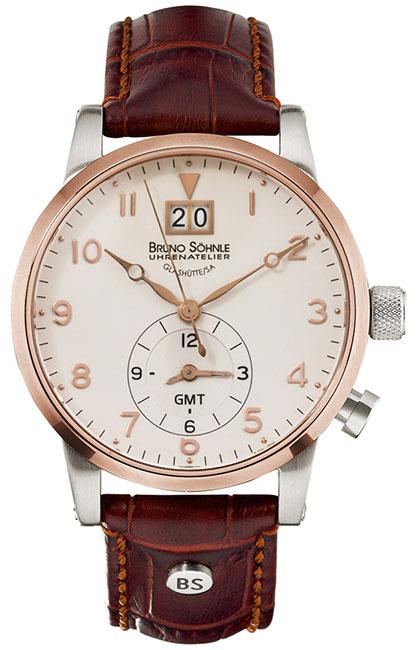 Bruno Sohnle 17-63043-525